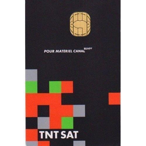 Carte neuve 4 ans hd et sd satellite decodeur f r tntsat demodulateur tnt sat satelliten - Demodulateur tnt sat ...