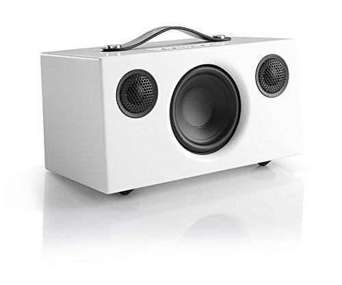 audio pro addon c5 wlan multiroom lautsprecher stereo. Black Bedroom Furniture Sets. Home Design Ideas
