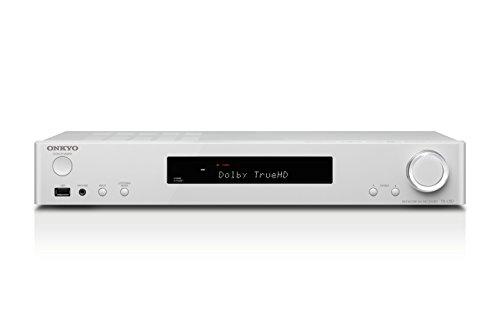 onkyo tx l50wh audio video receiver wei evileca. Black Bedroom Furniture Sets. Home Design Ideas