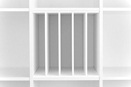 Ikea Kallax Expedit Regal Einsatz Ganze Fachlange Regalkreuz Fach