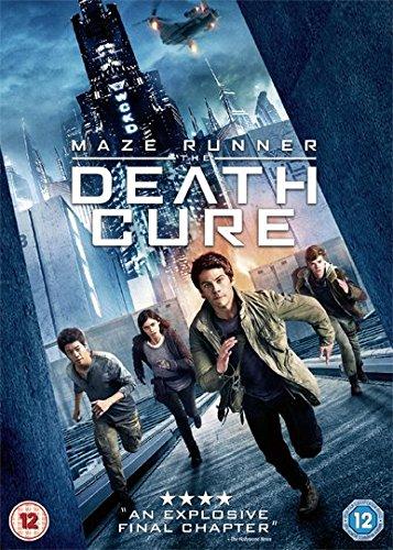 Maze Runner 3 Stream Movie4k